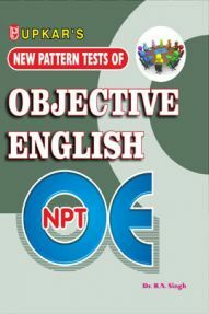 New Pattern Tests Of Objective English (NPTOE)
